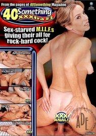 40 Something XXXtra #3 Porn Movie