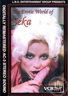 Erotic World of Seka, The Porn Video