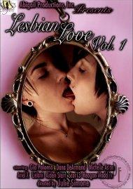 Lesbian Love Vol. 1 Porn Video