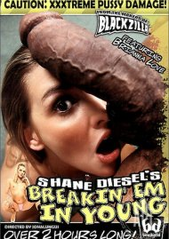 Shane Diesels Breakin Em In Young Porn Movie