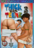Thick Black Teenz 3 Porn Movie