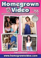 Homegrown Video 755 Porn Movie