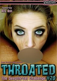 Throated #20 Porn Movie