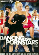 Dancing With Porn Stars Porn Movie