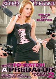 Official To Catch A Predator Parody 2 Porn Movie