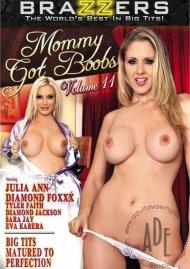 Mommy Got Boobs Vol. 11 Porn Movie