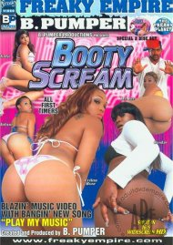 Booty Scream Porn Movie