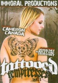 Tattooed Temptresses Vol. 3 Porn Movie