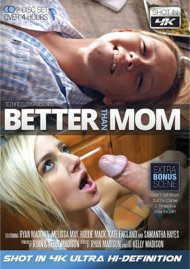 Better Than Mom Porn Video