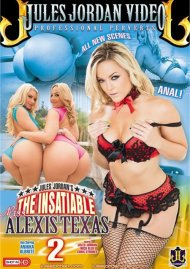 Insatiable Miss Alexis Texas 2, The Porn Video