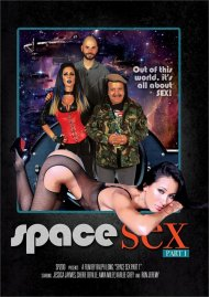 Space Sex Part 1 HD porn video from Spizoo.