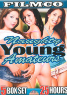 Naughty Young Amateurs 5-Pack Porn Movie