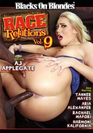 Race Relations 9 Porn Movie