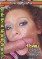 Facialized Mouth Whores Porn Movie