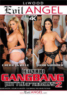 LeWood Gangbang: Battle Of The MILFs 2 Porn Video