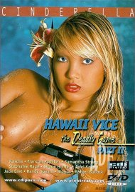 Hawaii Vice Part II: The Deadly Game Porn Movie
