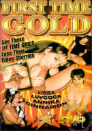 First Time Gold Porn Movie