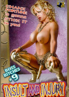 Boss Bitches #9 Porn Movie