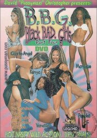 Black Bad Girls 4 Porn Movie