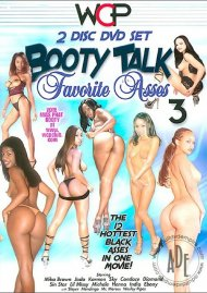 Booty Talk Favorite Asses 3 Porn Video