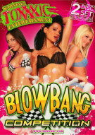Blow Bang Competition Porn Movie