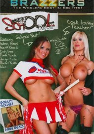 Big Tits at School Vol. 2 Porn Movie