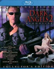 Dark Angels 2: Bloodline Blu-ray porn movie from New Sensations.