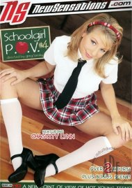 Schoolgirl P.O.V. #4 Porn Movie