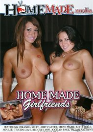 Home Made Girlfriends Porn Movie