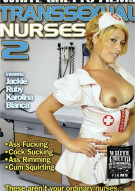 Transsexual Nurses 2 Porn Movie