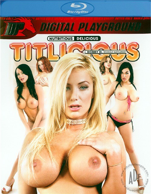 Titlicious image