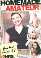 Amateur Facials #2 Porn Movie
