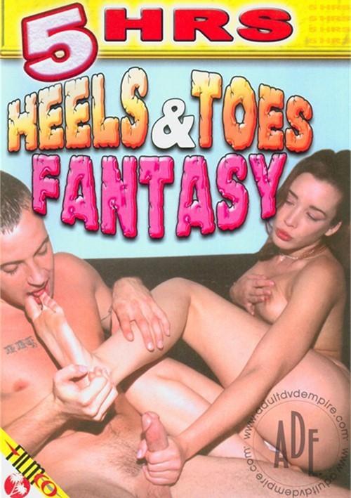 Heels & Toes Fantasy 2010 FilmCo Compilation