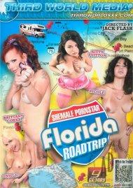 Shemale Pornstar: Florida Road Trip Porn Movie