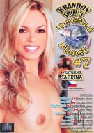Brandon Iron's Perverted Planet #7 Porn Video