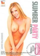Slumber Party 15 Porn Movie