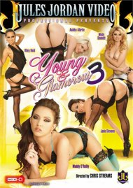 Young & Glamorous 3 Porn Movie