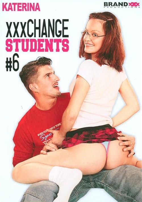 XXXchange Students 6
