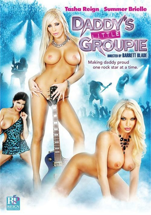 Daddy's Little Groupie- On Sale! Steven St. Croix Romi Rain All Sex
