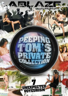 Peeping Toms Private Collection Porn Movie