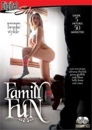 Family Fun Porn Movie