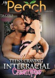 Teens Craving Interracial Creampies Porn Video