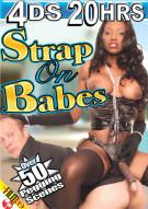 Strap On Babes Porn Movie
