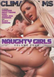 Naughty Girls 4 Porn Movie
