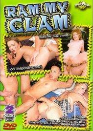 Ram My Clam Porn Movie