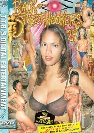 Black Street Hookers 29 Porn Video