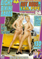 Hot Bods & Tail Pipe Vol.24 Porn Video
