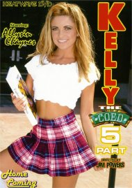 Kelly The Coed 5 Porn Movie