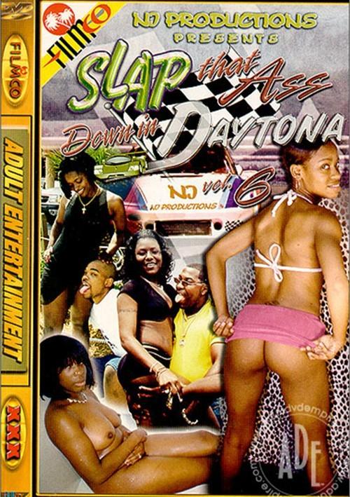 Slap Happy 2 Adult DVD -