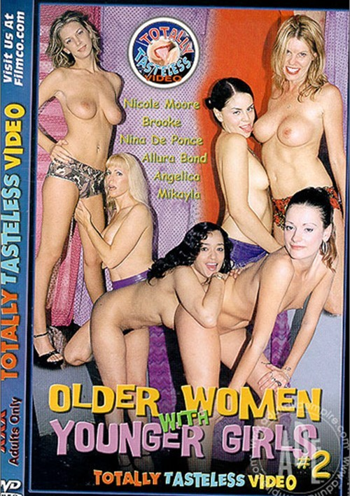 Older Women with Younger Girls 2 Old & Young Females (18+) All Girl / Lesbian All Sex